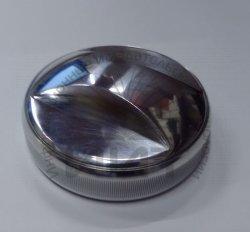 Печать карманная металлическая