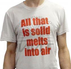 Спортивная футболка с печатью рисунка